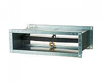 Клапан огнезадерживающий Вентс КП-1-О-Н-150*150-2-BLF230T-СН-0