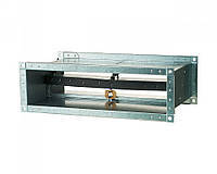 Клапан огнезадерживающий Вентс КП-1-О-Н-400*250-2-BLF230T-СН-0