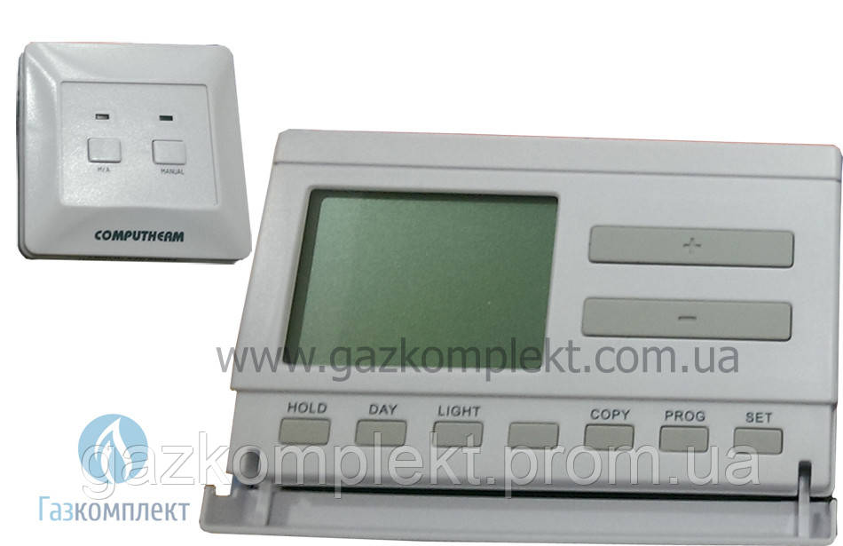 Программатор Сomputherm Q7 RF беспроводной