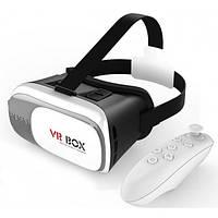 Очки виртуальной реальности VR BOX 2.0 + Пульт