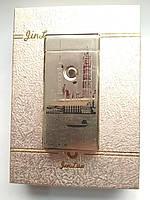 Электроимпульсная USB зажигалка City M1, Зажигалка Тесла, фото 1