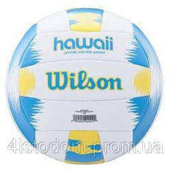 Мяч волейбольный Wilson AVP Hawaii WTH482657XB