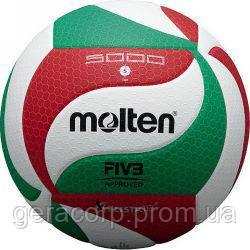 Мяч волейбольный Molten V5M5000, фото 2