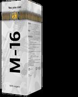М-16 препарат для поднятия либидо и потенции, фото 1