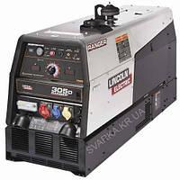 Ranger® 305D дизельный сварочный агрегат LINCOLN ELECTRIC