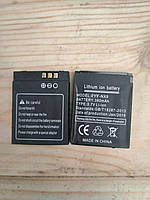 Аккумулятор battery for smart watch 380mah