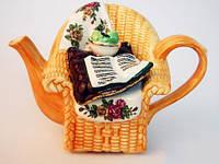 Чайник заварочный Lefard Уютное кресло 300 мл 59-330