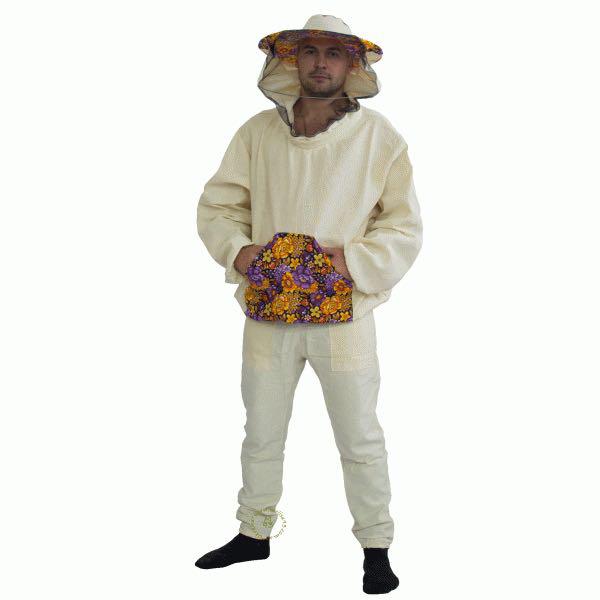 Костюм пчеловода х/б