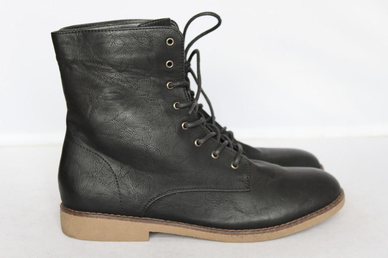 Женские ботинки Graceland 41р.