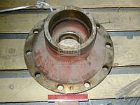 Ступица колеса МАЗ переднего голая, диск. колеса, МАЗ 54321-3103015