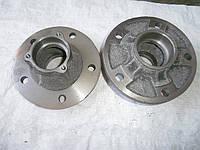 Ступица колеса КПС-4