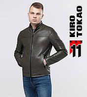 11 Киро Токао   Мужская куртка 3850 хаки