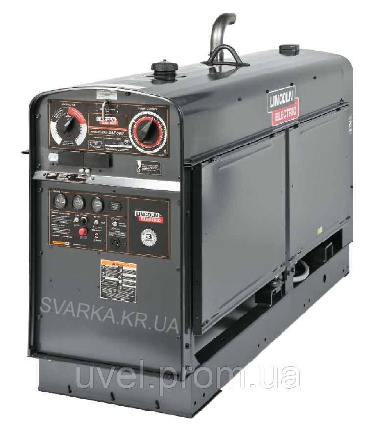 Сварочный аппарат 400 линкольн электрик генератор бензиновый 3500 р