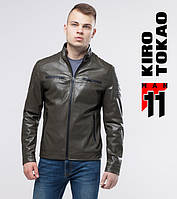 11 Kiro Tokao   Куртка осенняя 4275 хаки