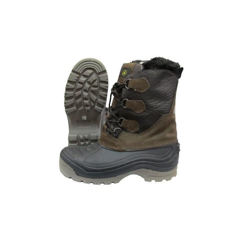 04fe6503c Ботинки зимние для охоты и рыбалки ANT XD-301, р.41, цена 900 грн., купить  в Харькове — Prom.ua (ID#735413573)