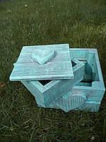 Короб для колец , фото 1