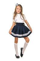 Школьные юбки в ассортимнте
