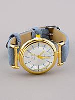 056171 Наручные часы Эко кожа