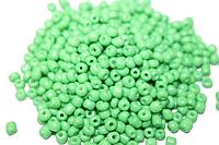 Бисер 100 грамм (КРУПНЫЙ 6/0) 89 (61)