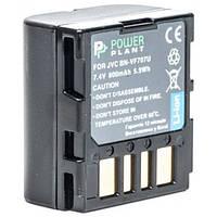 Аккумулятор PowerPlant JVC BN-VF707U
