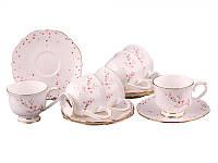 Кофейный набор Lefard Сакура на 12 предметов 264-454