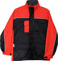Рабочая куртка утепленная размер L Yato (YT-80382)