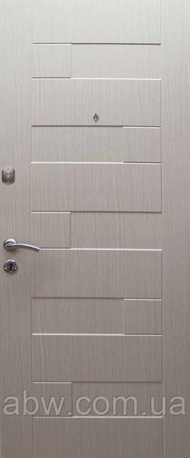 """Двери """"Портала"""" - модель Пазл"""