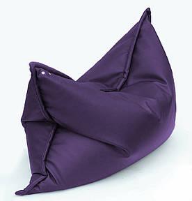 Кресло-мат фиолетовый XL