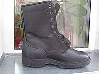 Берцы зимние, ботинки  рабочие с завышеными берцами, купить берцы, фото 1