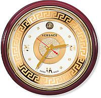 Настенные часы Блеск  Версаче