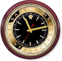Настенные часы  Время Версаче II