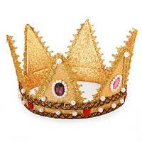 Тренд сезона – шуточные и юбилейные короны на праздники – уже в продаже!