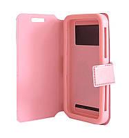 Боковая книжка Florence Travel для HTC One M7 802w Dual SIM чехол футляр, откидная обложка, боковая книжка