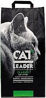 801267 Cat Leader наполнитель супер-впитывающий, 5 кг