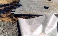 Геотекстиль термоскрепленный Геобел Т300 ширина 2,65 м