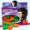 Спиральные бигуди Magic Roller 9 шт.- 25 см. 9 шт.- на волосы 15 см.