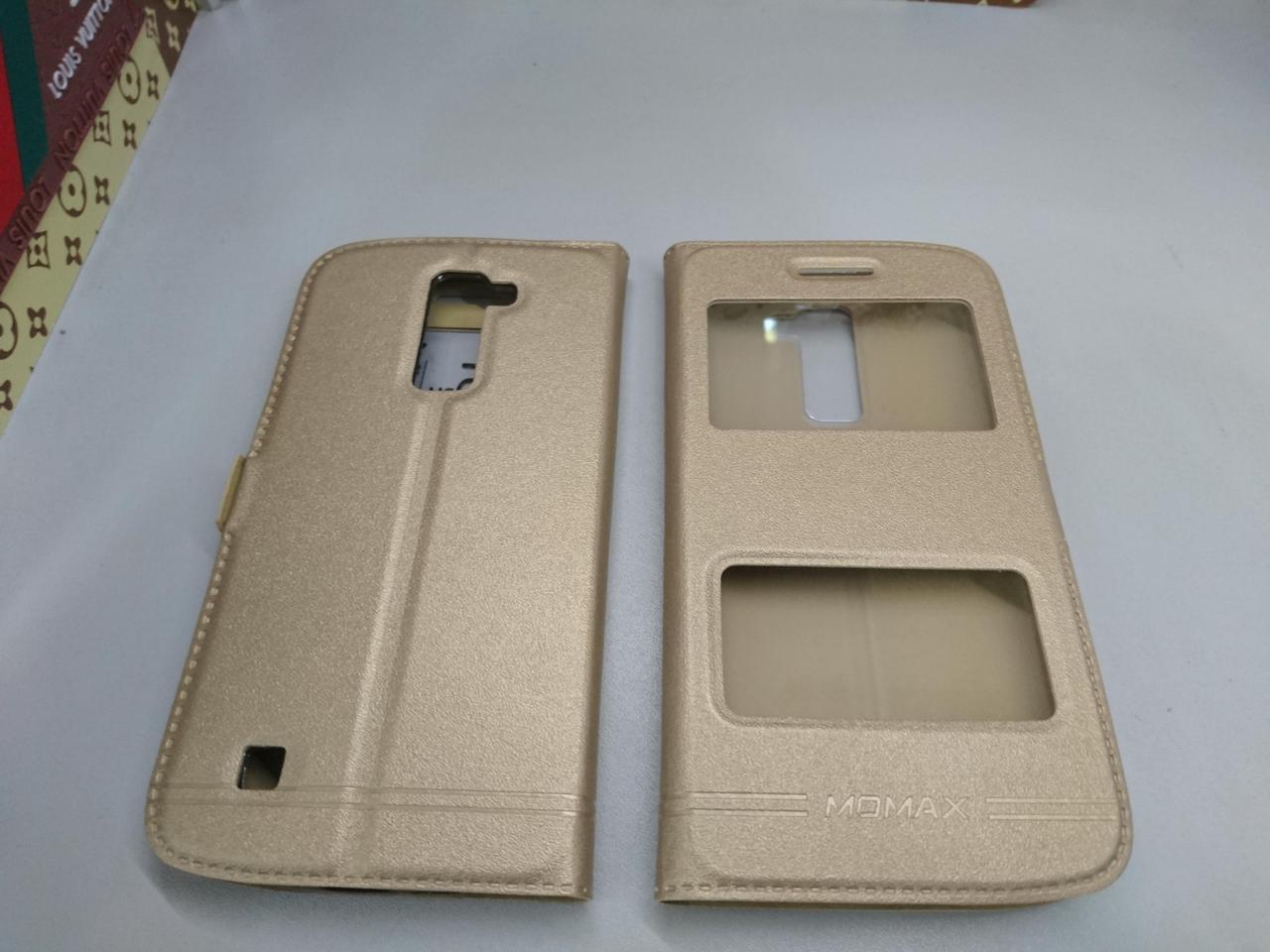 Чехол книжка для LG K10 K430