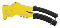 Заклепочник с поворотной головой Swivel Head R для стальных и алюминиевых заклепок (2, 3, 4, 5 мм) STANLEY