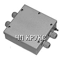 Коробка КС12-10УХЛ2, Коробка КС12-20УХЛ2 IP65