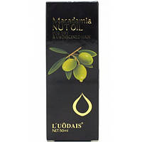 Масло для волос Macadamia Nut Oil for Luodais professional salon