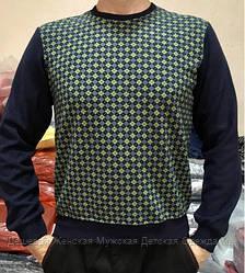 Мужской свитер кашемир рыночная цена10$ пр-во Турция