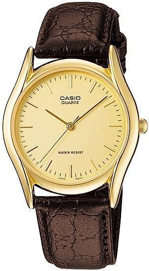 Наручные мужские часы Casio MTP-1094Q-9A оригинал
