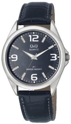 Наручные мужские часы Q&Q KW08J305Y оригинал