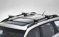 Багажные системы для автомобилей