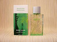 Rochas - Reflets d'eau De Rochas Pour Homme (2006)- Туалетна вода 100 мл - Рідкісний аромат, знятий з виробництва