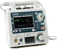 Дефібрилятор-монітор експертного класу LifeGain CU-HD1 Heaco (Великобритания)