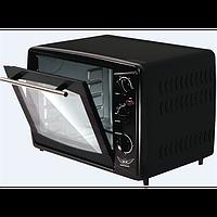 Пiч електрична 65 л; 2,2 кВт Defiant DEO650-07_BLACK