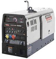 Vantage® 500 CE дизельный сварочный агрегат LINCOLN ELECTRIC