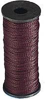 Нить обувная, коричневая, Господар 92-0629