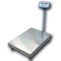 Товарные весы однодатчиковые Ягуар с терминалом ICS